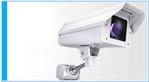 cctv Dursley