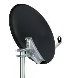 freesat dish Dursley