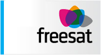 Freesat Dursley